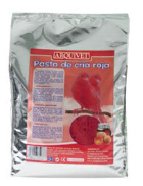 patée de cria roja 5 kg