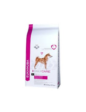 Eukanuba Daily Care Sensitive Digest 12.5Kg