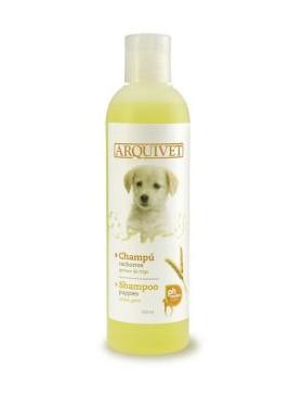 arquivet shampooing ciot 750 ml
