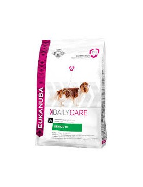 Eukanuba Daily Care Sensitive Senior 12.5Kg