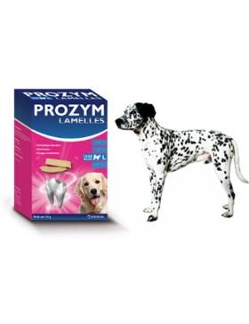 prozym canin lamelles L boite 141 gr